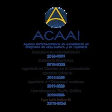 Acreditación ACAAI