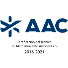 Acreditación AAC