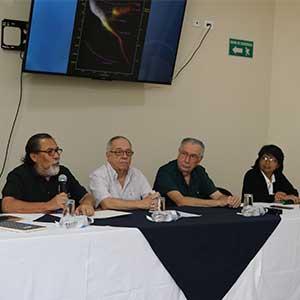 Cítala y Cayahuanca son los nombres de la estrella y su exploneta asignado para El Salvador