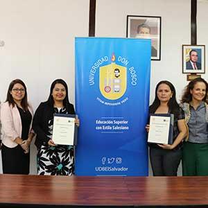 Convenio entre la UDB y la asociación Muchas Más potenciará la participación de mujeres en carreras STEM