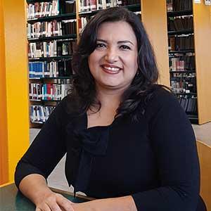 """Lorena Pérez: """"la investigación es apasionante"""""""