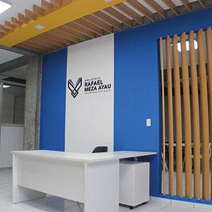 Inauguramos nueva sala de estudio grupal para nuestros estudiantes