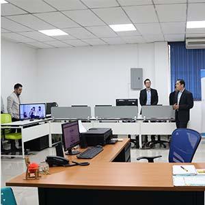 La Dirección de Educación a Distancia UDB Virtual remodela sus oficinas para brindar una mejor atención