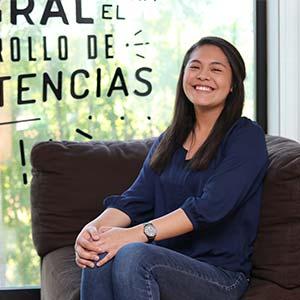 Génesis Salinas: hacer investigación en un reto y un aprendizaje