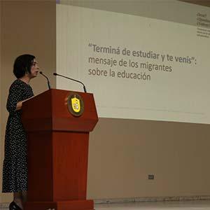 UDB inauguró año académico 2020 con una reflexión sobre la migración y su incidencia en la educación