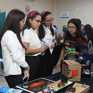 UDB conmemora día internacional de la mujer y la niña en la ciencia con el Science Challenge 2020
