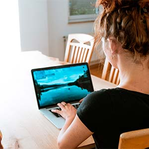 Descubriendo nuevas habilidades a través del estudio online desde casa