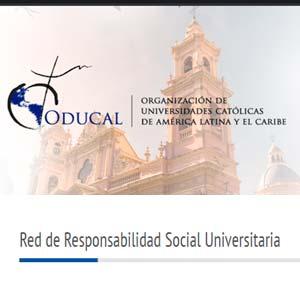 UDB se suma a la Red de Responsabilidad Social Universitaria de ODUCAL