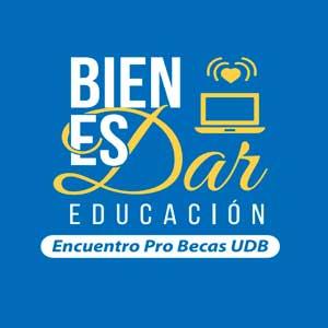 UDB realizó Encuentro Probecas para beneficiar a jóvenes con deseos de superación