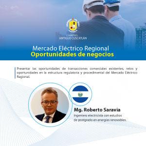 La Maestría en Gestión Energética realiza webinar sobre oportunidades de negocio del mercado energético