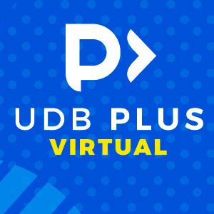 """Feria de Servicios Estudiantiles """"UDB Plus"""" se realizó este 2021 bajo la modalidad virtual"""