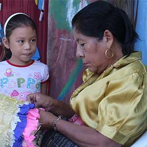 El náhuat, última lengua indígena viva en El Salvador
