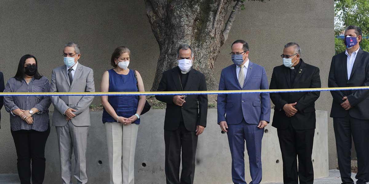 UDB inaugura nuevas instalaciones para el fortalecimiento de la rehabilitación física y la investigación en Latinoamérica