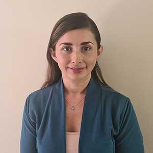 """Liliana Serrano: """"Siempre me gustaron mucho los números"""""""