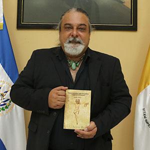 """Editorial Universidad Don Bosco presenta libro:  """"El reconocimiento legal a los pueblos indígenas de El Salvador"""""""