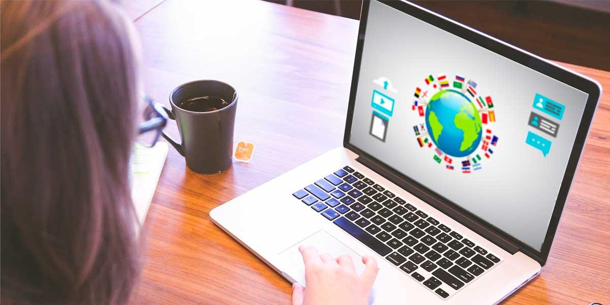 Intercambios virtuales: una nueva dinámica de movilidad internacional en la UDB