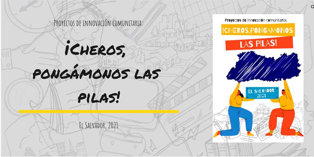 Estudiantes UDB obtienen segundo lugar en competencia de proyectos de innovación comunitaria