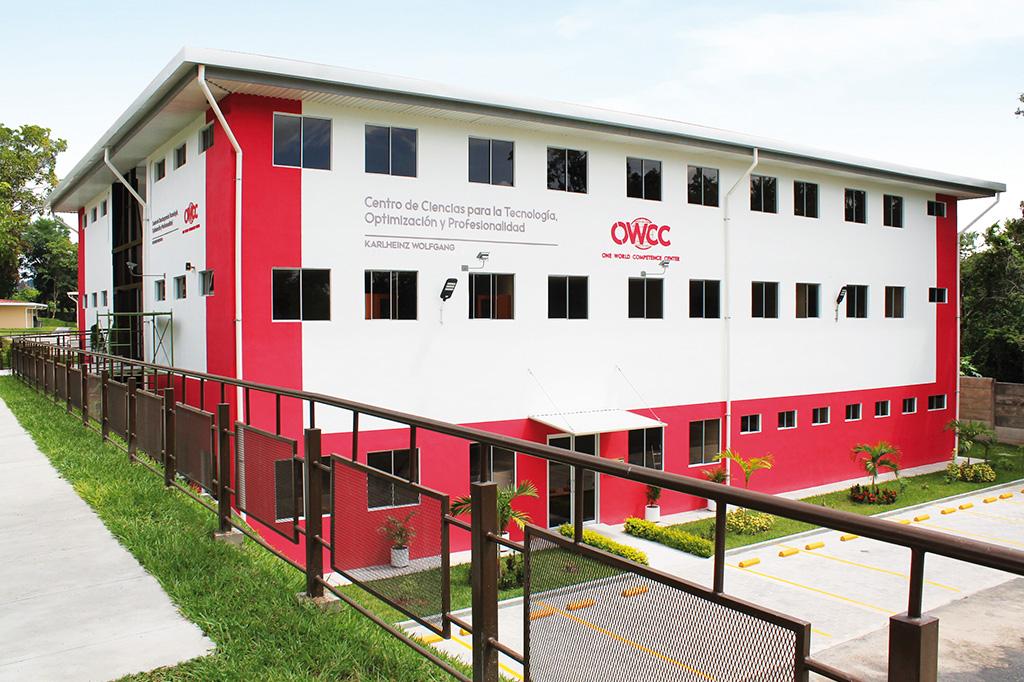 Universidad Don Bosco